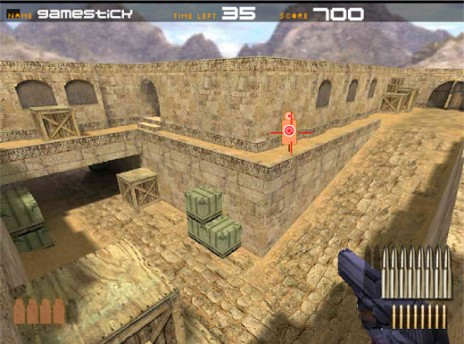 Justiça proibe Counter Strike e EverQuest:
