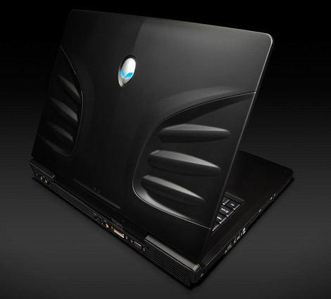 Alienware Area 51 m9750