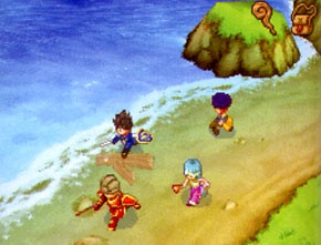 Dragon Quest IX (DS)
