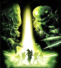 Alien vs Predator vão combater no PSP