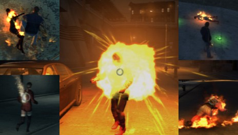 Sete maldades para se fazer no GTA IV