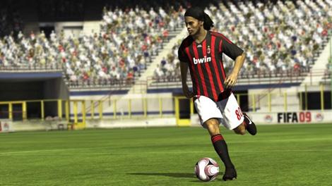 Pacote de comentários em Português para FIFA 09