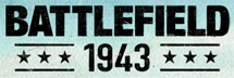 Battlefiel 1943 Logo