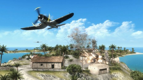 Battlefield 1943 - 002