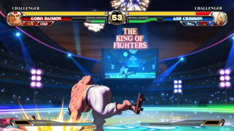 The King of Fighters XII - 007