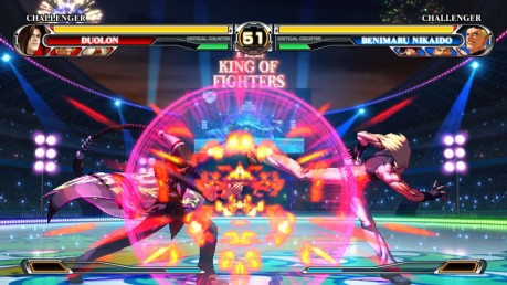 The King of Fighters - 012