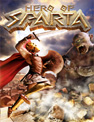 Capa Hero of Sparta