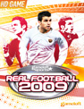 Capa Real football 2009