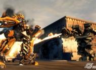 Requerimentos de Transformers: Revenge of the Fallen