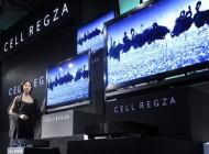 Toshiba anuncia TV com processador de PS3