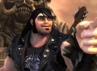 Vídeo com cenas ingame de Brutal Legend
