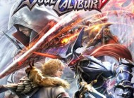 Soul Calibur V (Playstation 3 e Xbox 360)