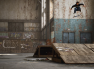 Tony Hawk's Pro Skater 1 + 2: Armazém